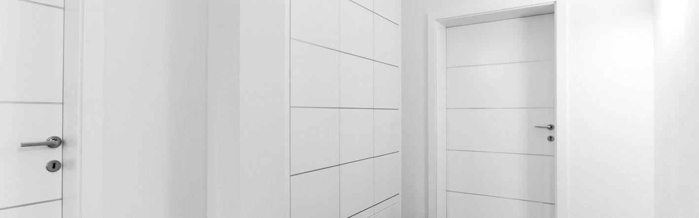 Titelbild - Türen